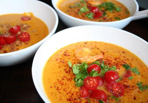 omega10 soep